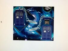 Doctor Who TARDIS 4GB USB Memory Stick