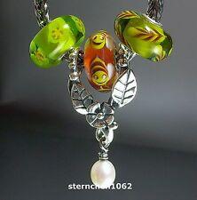 Original Trollbeads * Vintage * 925 Silber