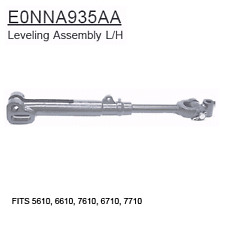 E0NNA935AA Ford Tractor Parts Leveling Assembly L/H 5610, 6610, 7610, 6710, 7710