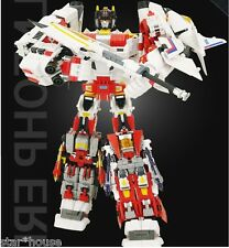 Transformer 4 Superion Aerialbots 45cm Tall  Action Figure Gift Without Box