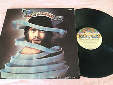 ALAN PARSONS PROJECT TALES OF MYSTERY AND IMAGINATION NEW ZEALAND 1976 VINYL LP