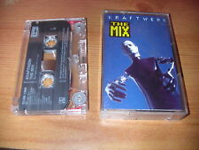 KRAFTWERK    THE MIX   CASSETTE