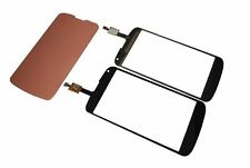 Original LG Nexus 4 E960 Touch Screen Glas Front Display LCD Front Cover black