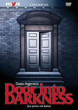 Door Into Darkness (DVD, 2009, 2-Disc Set)