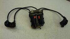 1982 Honda GL1100 Goldwing Gold Wing H743' ignition coil pack set