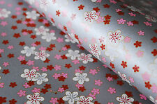 Traditional Japanese Chiyogami Washi Yuzen Paper (GY44) ~ Large Sheet 61 x 45cm
