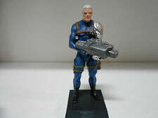 MCF #004 CABLE (X-MEN) 12H MARVEL COMICS  EAGLEMOSS