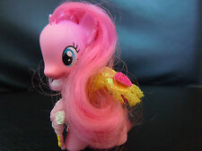 MY LITTLE PONY - G4 PINKIE PIE - BRIDLE FRIENDS (2012)  ITEM NUMBER NO NUMBER