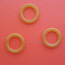 3 x Benjamin Sheridan/Buccaneer AS392 Urethane CO2 Bottle O Ring Seals - 94.6B