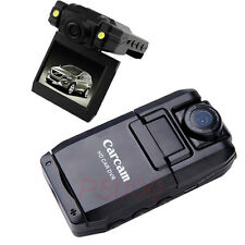 720P DVR Cam Recorder HD Car Camcorder Accident Vehicle Dashboard Camera P5000