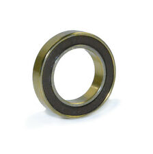 OMNI Racer Worlds Lightest TiN Titanium Ceramic Bearing: 6802, 61802 15x24x5mm