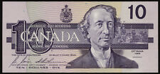 Canada 10 Dollars 1989  Pick 96b (1)