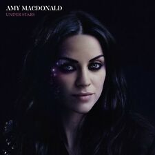 Amy MacDonald - Under Stars - New CD Album - PreOrder - 17th February