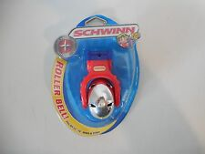 "New Schwinn Roller Bell Fits All 12-16"" Bikes and Trikes"