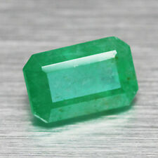 4.99CTS WORLD CLASS LOOSE GEMSTONE SUPERB 100%NATURAL COLOMBIAN EMERALD