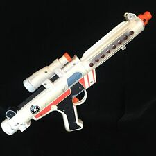 Star Wars Rogue One Stormtrooper Imperial Blaster Sound Effects & Lights Used