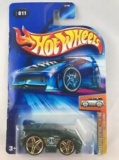 Hot Wheels 2004 First Editions Blings Lotus Esprit #11/100 MOC Vintage Diecast