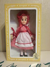 """Little Red Riding Hood 1178 11"""" Effanbee Collector's Choice"""