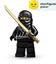 Lego 8683 Collectible Minifigure Series 1: No 12 - Ninja - New
