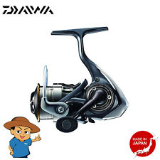 Daiwa 2015 LUVIAS 2004 brand new model fishing spinning reel coil MADE IN JAPAN