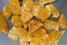 20grams Orange Calcite Mineral Natural Raw Specimen Gemstone Healing Chakra