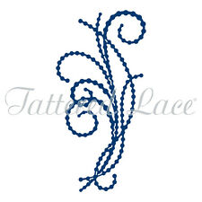 Tattered Lace Cutting Dies PEARL FLOURISH #1 D1179  Stephanie Weightman *