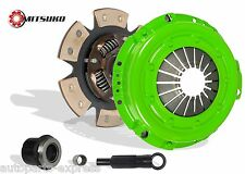CLUTCH KIT MITSUKO STAGE 2 FOR FORD RANGER BRONCO II AEROSTAR 2.0L  2.3 2.9L 3.0