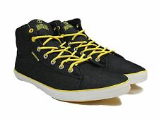 BRAND NEW MENS TRAINERS TWISTED FAITH HI TOP BOOTS IN 4 STYLES ALL SIZES 6 TO 12