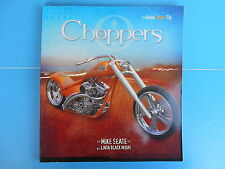 Choppers by Mike Seate (2006, Paperback, Revised)