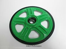 OEM Pearl Cat Green Arctic Cat Idler Wheel Suspension Wheel  3604-075