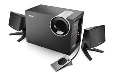 Edifier M1380 PC/Laptop/TV/iMac/Macbook 2.1 Multimedia Speakers with Subwoofer