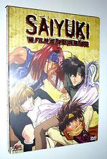 Occaz' : DVD Saiyuki Requiem Le Film - KAZE - NEUF Emballé