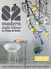 82 Modern Style Ideas to Create at Home by Karen McCartney TPB