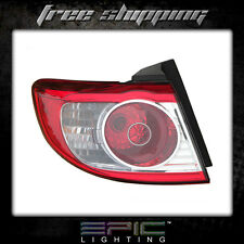 Fits 11 HYUNDAI  SANTA FE  TAIL LIGHT/LAMP  Driver Side (Left Only)
