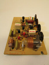 Studer - Revox A77 recording amplifier, version 3