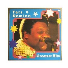 "FATS DOMINO ""GREATEST HITS"" LP"