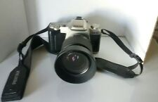 Pentax SX-50 Camera With ProMaster Auto Focus Aspherical 28-80mm Lens /Strap