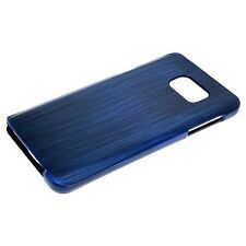 Blue Wood Design Protector Two Piece Hard Cover Case for Samsung Galaxy NOTE 5