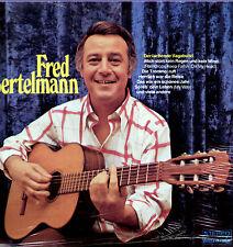 Fred Bertelmann - Der Lachende Vagabund LP ist originalverpackt