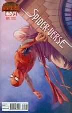 Spider-Verse #5 Campbell 1:25 Variant Cover (Marvel, 2015) NEW