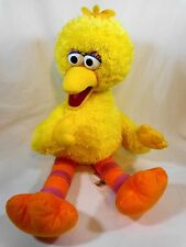 "Build a Bear BIG BIRD Plush 22"" Sesame Street 2006 Limited Edition BABW"
