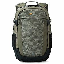 Lowepro Ridgeline Backpack 250 AW Laptop Back Pack RuckSack With Rain Cover