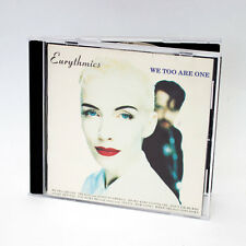 Eurythmics - We Too Are One - music cd album