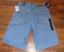 """Men's """"South Pole"""" Collection Denim Shorts-Size:36,Inseam:13 1/2""""-New with Tags"""