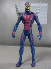 "ARCHANGEL Marvel Universe 2009 X-MEN  Death Mask Varient 3.75"" Action Figure Toy"