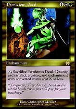 *MRM* ENG Action Pernicieuse / Pernicious Deed MTG Apocalypse