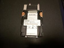 "Toshiba 30 GB,Internal,4200 RPM,1.8"" (MK3008GAL) Hard Drive - ZUNE or iPod VIDEO"