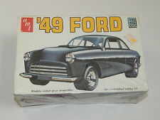 AMT '49 Ford Street Rods T290 SEALED Model Kit R11927