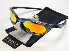 OAKLEY EYE JACKET 3.0 CRYSTAL BLACK FIRE SONNENBRILLE JULIET SPLICE SCALPEL FIVE