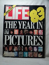 Life magazine January 1984 The YEAR IN PICTURES Final episode of Mash ++